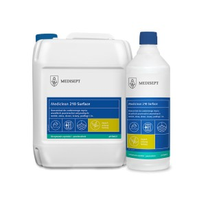 Mediclean 210 Surface