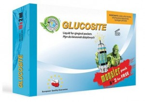 GLUCOSITE MONSTER PACK 10 x 2 ml