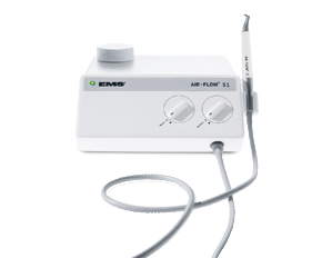 Piaskarka AIR-FLOW® S1 EMS