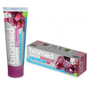 Splat BIOMED SENSITIVE 100g