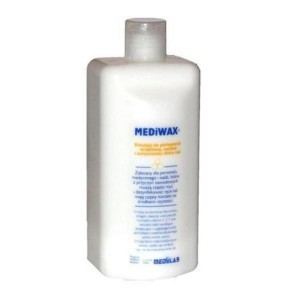 KREM DO RĄK MEDIWAX 500ML