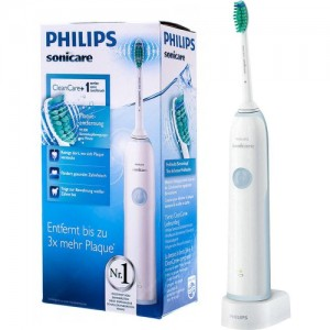 PHILIPS SONICARE Clean Care Plus HX3212/01