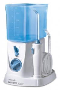 WaterPik Irygator WP-250 E2 NANO
