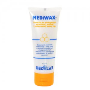 KREM DO RĄK MEDIWAX 75ML