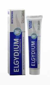 Elgydium pasta do zębów Whitening 75ml